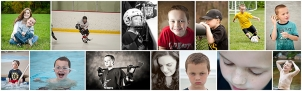 take better pictures of your kids, photography tips